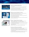LMI 4000 Melt Flow Indexer - Sensors Incorporated - Page 3