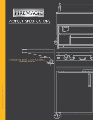 PRODUCT SPECIFICATIONS - RH Peterson Co.