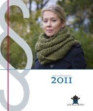 Verksamhetsplan 2011 (kortversion) - Åklagarmyndigheten