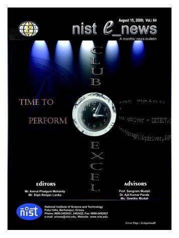 e news_August.p65 - NIST