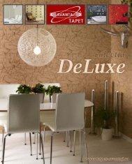 deluxe - Studio Maison