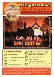 1 FORSIDE NR 3 - 4 08 - Hemnes Kirkelige Fellesråd