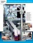 Líquido de llenado Flexicon folleto (PDF 3572.2KB - Watson-Marlow - Page 2