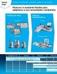 Líquido de llenado Flexicon folleto (PDF 3572.2KB - Watson-Marlow - Page 4