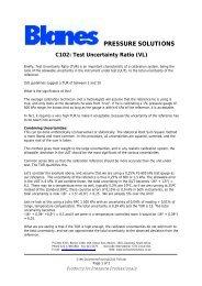 C102 TUR - Blanes Pressure Solutions