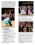 Silver Slipper, May 2009 - Nanaimo Ballroom Dance Society - Page 2