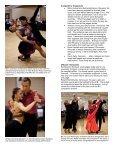 Silver Slipper, May 2009 - Nanaimo Ballroom Dance Society - Page 3