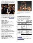 Silver Slipper, May 2009 - Nanaimo Ballroom Dance Society - Page 4