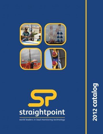 Straightpoint - Bishop Lifting Products, Inc.