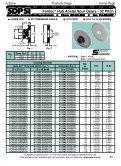 Fairloc® Hub Acetal Spur Gears - 72 Pitch - SDP/SI - Page 4