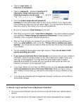 FAQs and Web Site Tools for Parents 1. How do I register for a ... - Page 2