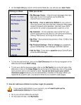 FAQs and Web Site Tools for Parents 1. How do I register for a ... - Page 3