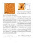 Quantitative structural analysis of organic thin films: An x-ray ... - Page 5