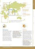 Download the SABMiller plc 2007 Annual report PDF (3.70Mb) - Page 7
