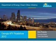 Download PDF - Alternative Fuel Vehicle Roadshow