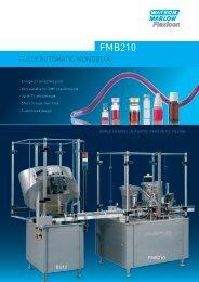 Flexicon FMB210 Fully Automatic monobloc - Watson-Marlow GmbH