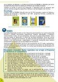 apoyo regional y nacional - DTIE - Page 6