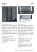 Zehnder Aura a Zeta Ceny a technické údaje 2012 ... - AQUATERM - Page 2