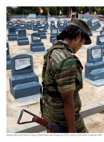 Death of the Tiger - Ilankai Tamil Sangam