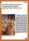 Strengthening people-led development - a joint effort of ... - Misereor - Page 7