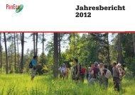 Jahresbericht 2012 (5MB) - Paneco