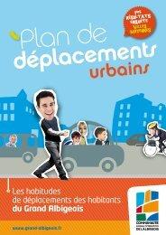 Télécharger ce numéro - Communauté d'agglomération de l'Albigeois