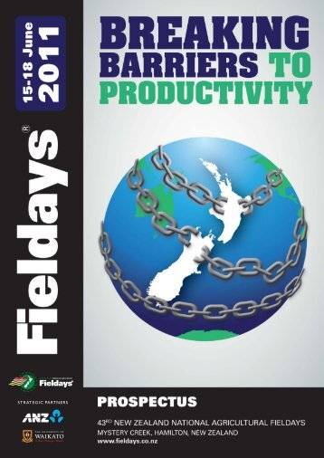 P-4431 Fieldays 2011 Prospectus_Online.indd - New Zealand ...
