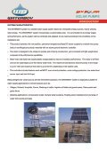 SOLAR PUMPS - Incledon - Page 2