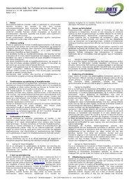 Abonnementsvilkår for Fullrate erhvervsabonnement [PDF]