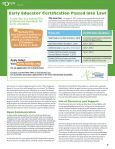 FOCUS Newsletter, Fall 2010 - Child Care Services Association - Page 2