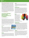 FOCUS Newsletter, Fall 2010 - Child Care Services Association - Page 5