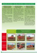 Leaflet seed drills - Maschio - Page 2