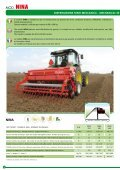 Leaflet seed drills - Maschio - Page 4