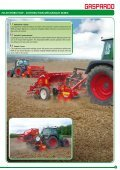Leaflet seed drills - Maschio - Page 5