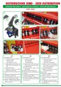 Leaflet seed drills - Maschio - Page 6