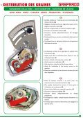 Leaflet seed drills - Maschio - Page 7