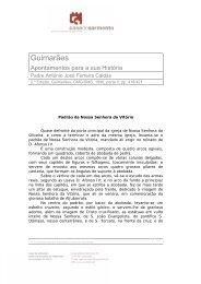Guimarães - Casa de Sarmento
