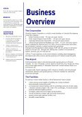 Westralia Airports Corporation Annual Environment ... - Perth Airport - Page 4