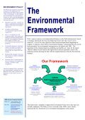 Westralia Airports Corporation Annual Environment ... - Perth Airport - Page 7