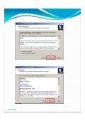 Installation / Konfiguration des Zugriffs auf eine Heytech ... - Seite 7