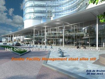 Het belang van strategische samenwerking - Facto Magazine