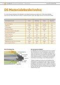 Montagevejledning - DS Stålprofil - Page 4