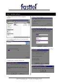 DB9714 Installatie gids - Fasttel - Page 4