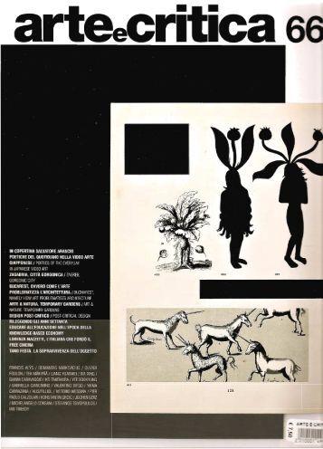 artcritica 66 - Brand New Gallery