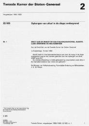 Brief van minister 'Opbergen van afval in de diepe ondergrond' [pdf]