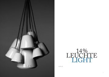 light leuchte 14 %