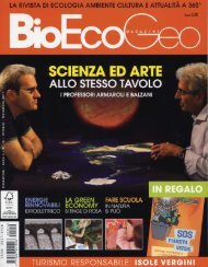 Arte e scienza allo stesso tavolo - Cnr