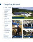 FutterPost Rindvieh 1-2013 website.pdf - ForFarmers Thesing - Seite 2