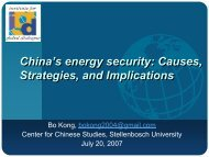 China's Energy Security - Bo Kong - 20 July 2007.pdf