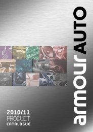 Product - ArmourAuto.com